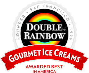 Double Rainbow Logo